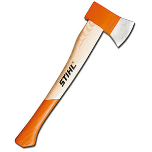 photo: Stihl Pro Splitting Hatchet axe/hatchet