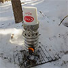photo:   Swiss Volcano Stove