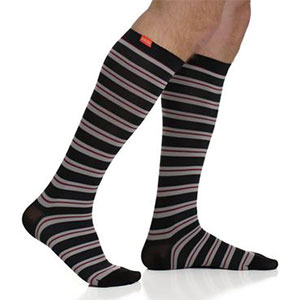 VIM & VIGR Nylon Compression Socks (20-30 mmHg)