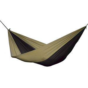 Vivere Parachute Nylon Hammock