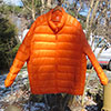 photo:   Xersion Packable Down Midweight Jacket