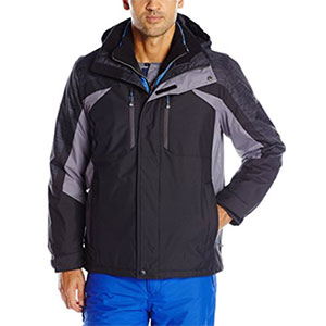 ZeroXposur 3-in-1 Jacket