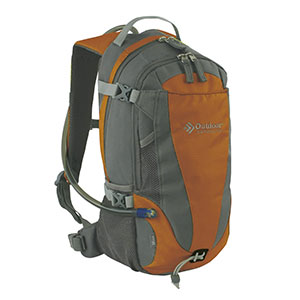 photo: Outdoor Products Mist hydration pack