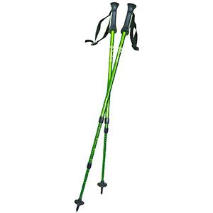 photo: Outdoor Products Trekking Pole Set antishock trekking pole
