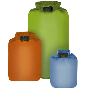 Outdoor Products Ultimate Dry Sacks