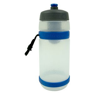 photo: Outdoor Products Water Filtration Squeeze Bottle water bottle
