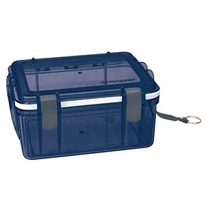 photo: Outdoor Products Watertight Box waterproof hard case