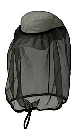 photo: Outdoor Research Bug Net Cap bug net