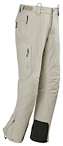 photo: Outdoor Research Men's Cirque Pants soft shell pant