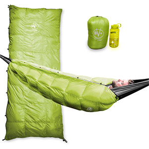 Outdoor Vitals Aerie 20°F Down Underquilt