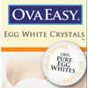 photo: OvaEasy Egg White Crystals