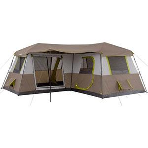 Ozark Trail 16' x 16' Instant Cabin Tent