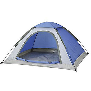 photo: Ozark Trail 2-Person Junior Dome Tent tent/shelter