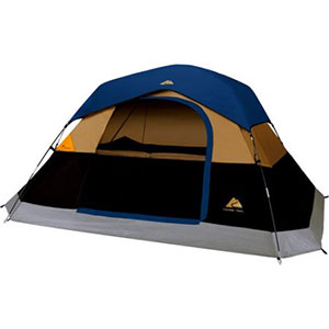 Ozark Trail 9' x 8' Dome Tent