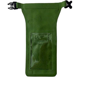 Ozark Trail Waterproof Cell Phone Dry Bag
