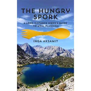Pacific Adventures Press The Hungry Spork