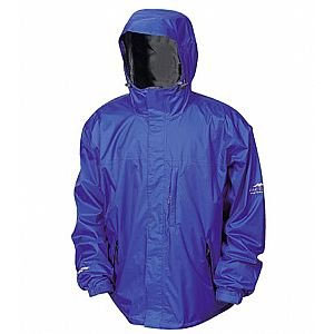 photo of a Pacific Trail waterproof jacket