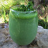 photo: Packit Gourmet Mango-Kale Jump-Start Smoothie