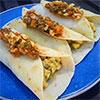 photo: Packit Gourmet Potato Samosas with Mango Chutney