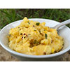 photo: Packit Gourmet Santa Fe Breakfast Corn Pudding