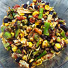 photo: Packit Gourmet Southwest Black Bean & Corn Salad