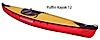 photo: Pakboats   Puffin Kayak 12