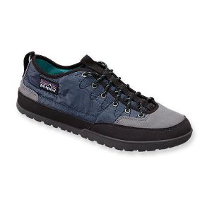 photo: Patagonia Activist footwear product