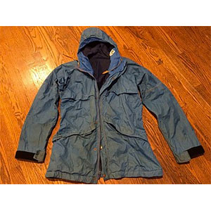 Patagonia Foamback Mountain Jacket