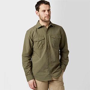 Peter Storm Long Sleeve Travel Shirt