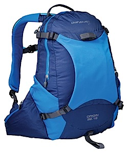 photo: Platypus Origin 22 hydration pack
