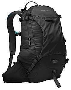 photo: Platypus Origin 32 hydration pack
