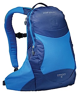 photo: Platypus Origin 5 hydration pack