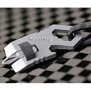 photo of a PocketToolX multi-tool