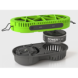 myFC PowerTrekk PowerPukk
