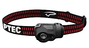 photo: Princeton Tec Byte headlamp
