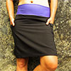 photo: Purple Rain Adventure Skirt