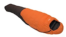 photo: Rab Alpine 400 3-season down sleeping bag