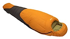photo: Rab Women's Andes 800 3-season down sleeping bag