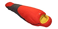 photo: Rab Expedition 1000 cold weather down sleeping bag