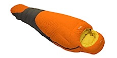 photo: Rab Expedition 800 cold weather down sleeping bag