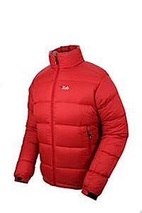 Rab Arete Jacket