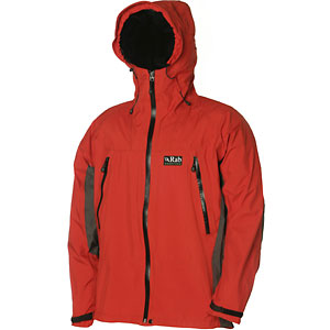 photo: Rab Men's Latok Alpine Jacket waterproof jacket