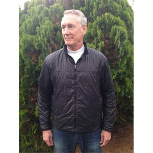 photo: Recreation Before Responsibility Nylon RipStop Jacket synthetic insulated jacket