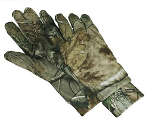 photo: RedHead Insulated Spandex Hunting Gloves insulated glove/mitten