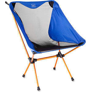 photo: REI Flex Lite Chair camp chair