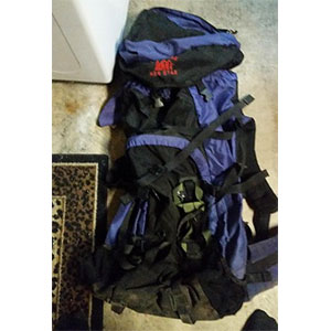 photo: REI New Star expedition pack (4,500+ cu in)