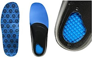 photo: Remind Insoles Bio Tech Gel Cush insole