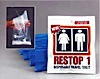 photo: Restop 1 Four-Pack