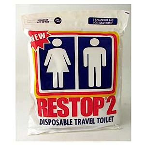 Restop  2 for Solid Waste