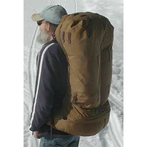photo: Rivendell Mountain Works Giant Jensen backpack